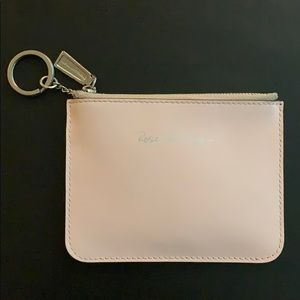 Rose All Day Rebecca Minkoff Cory Pouch